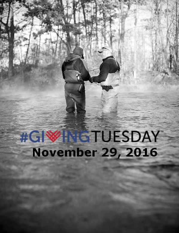 SAVE THE DATE! November 29th is #GivingTuesday