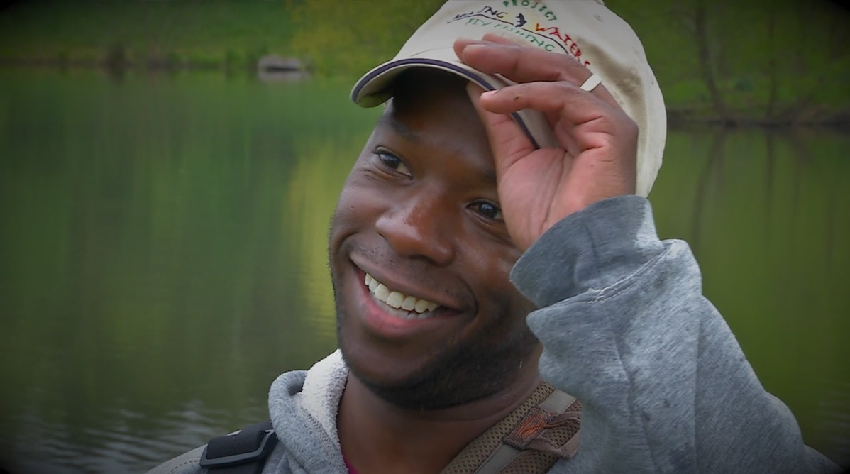 The 10th Annual 2-Fly Tournament: CPT (ret) Alvin Shell, U.S. Army (VIDEO)