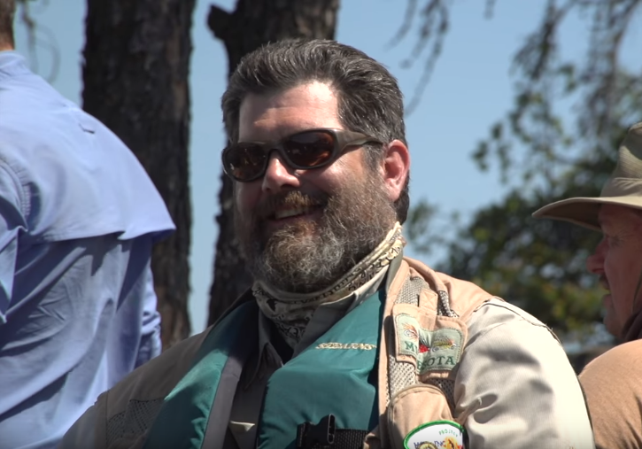 Wilderness North – Healing on the Albany (VIDEO)