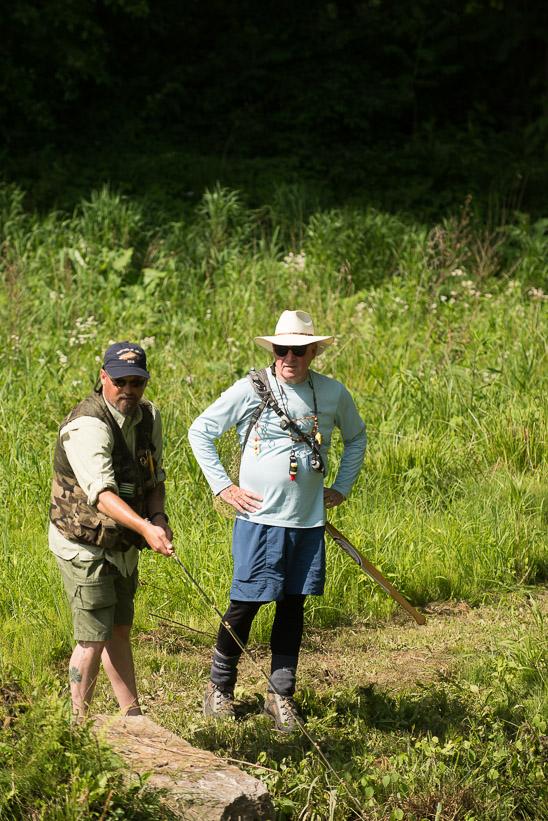 sadler-fishing