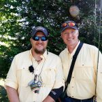 SFC (ret) Walter Morse , U.S. Army and Kevin Christensen