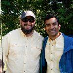 SGT (ret.) Chris Boutin, USMC and Guha Bala