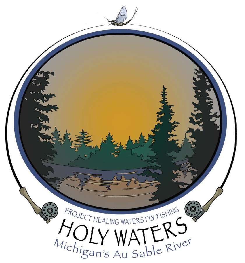 The 2nd Annual Holy Waters Tournament to take place on August 4, 2018 in Grayling, Michigan