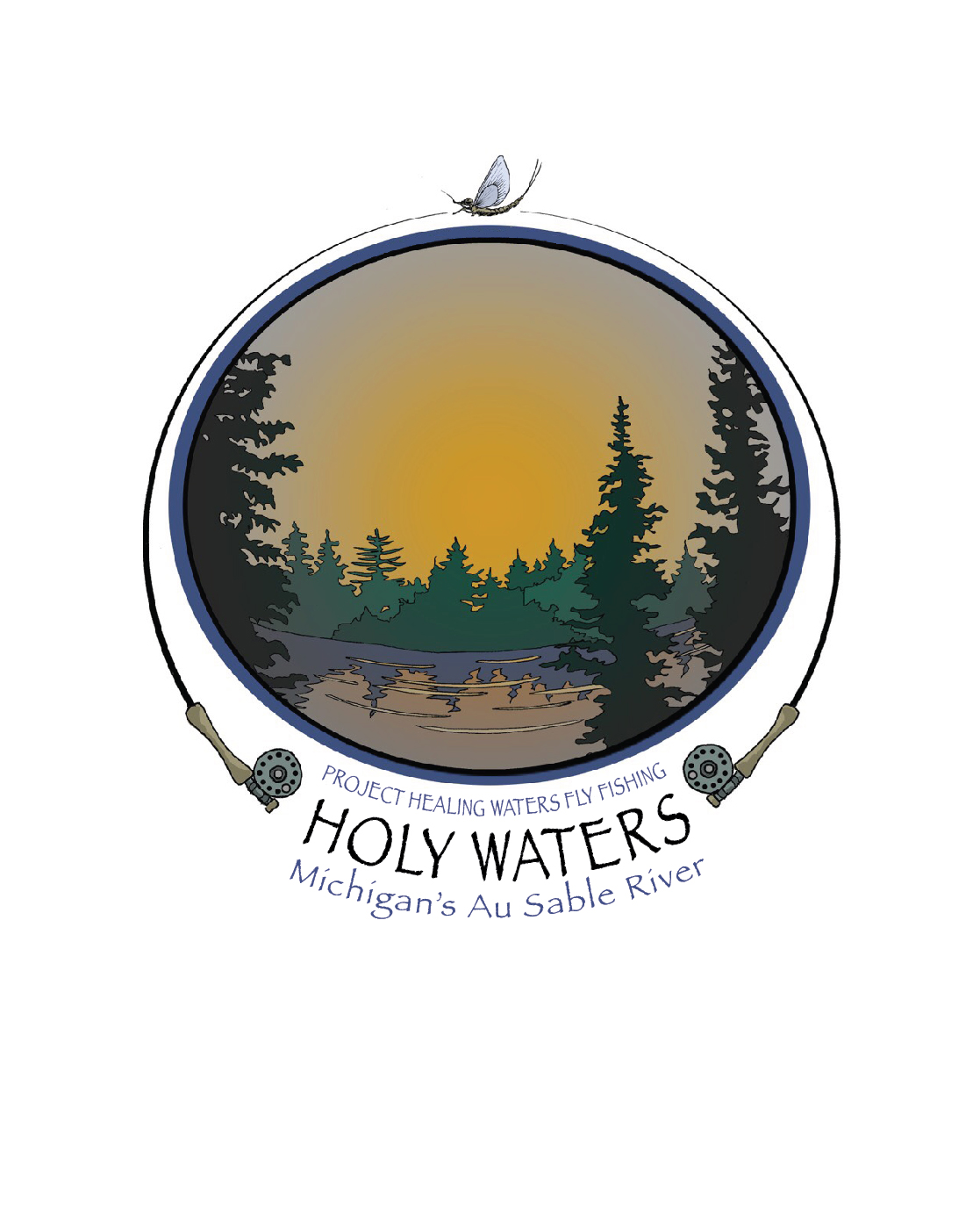 The Inaugural 'Holy Waters Tournament' set for August 26, 2017
