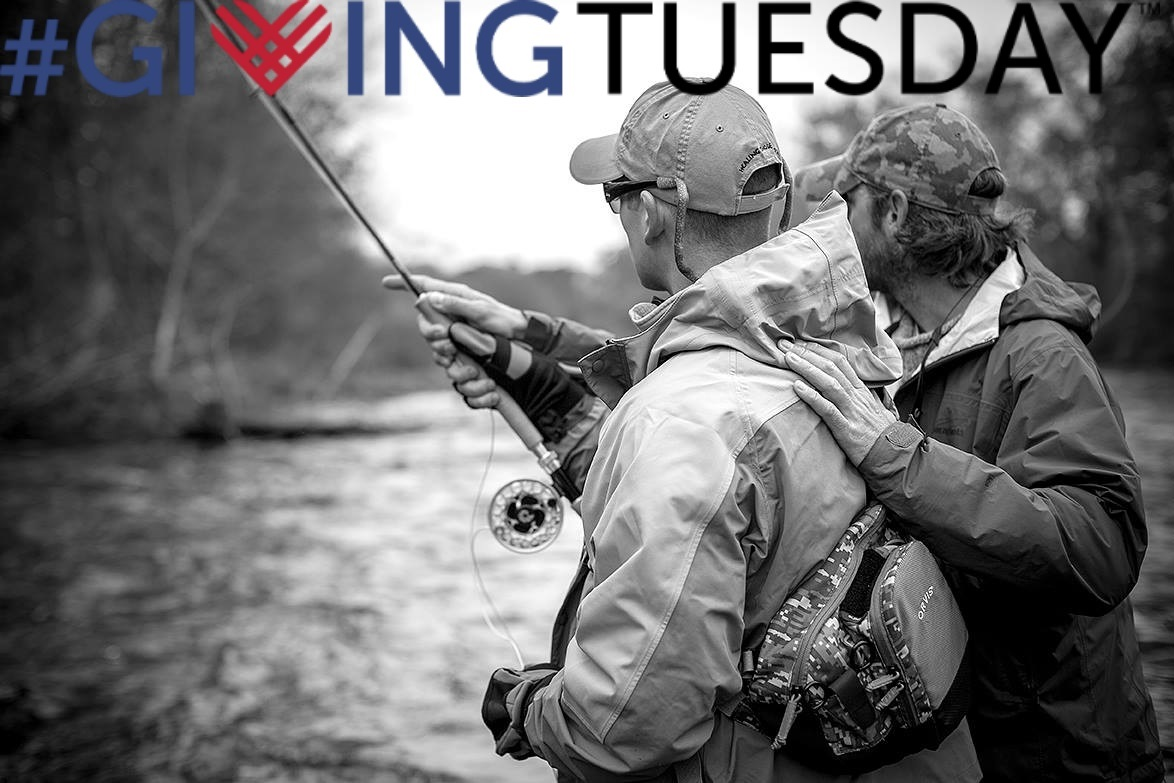 Engage your community on #GivingTuesday
