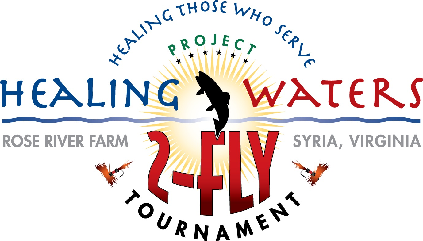 Disabled Veterans to Compete in the 12th Annual Project Healing Waters 2-Fly Tournament on April 28 – 29, 2018