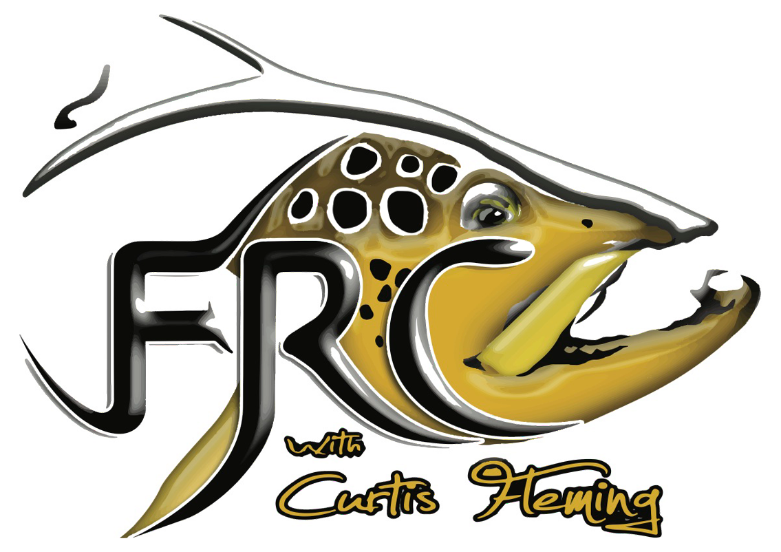 'Fly Rod Chronicles with Curtis Fleming' to attend Marabou Madness V