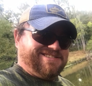 Bubba Holt named Regional Coordinator for the West Virginia Region of Project Healing Waters Fly Fishing