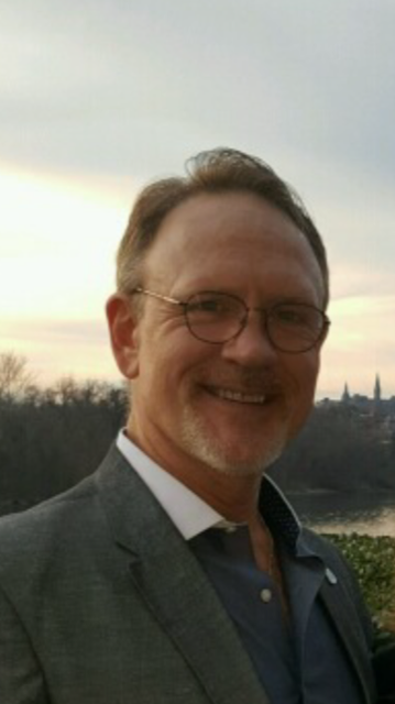 William Peck joins Project Healing Waters Fly Fishing as Chief Development Officer