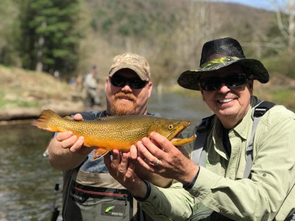 PHWFF Pennsylvania at Kettle Creek 2018