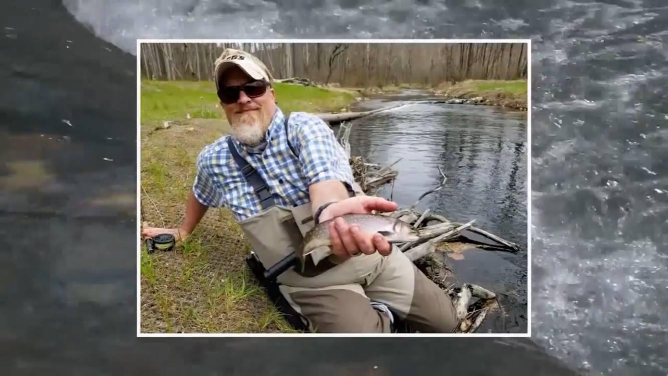 PBS Charlotte, North Carolina highlights local Project Healing Waters Fly Fishing Program (VIDEO)