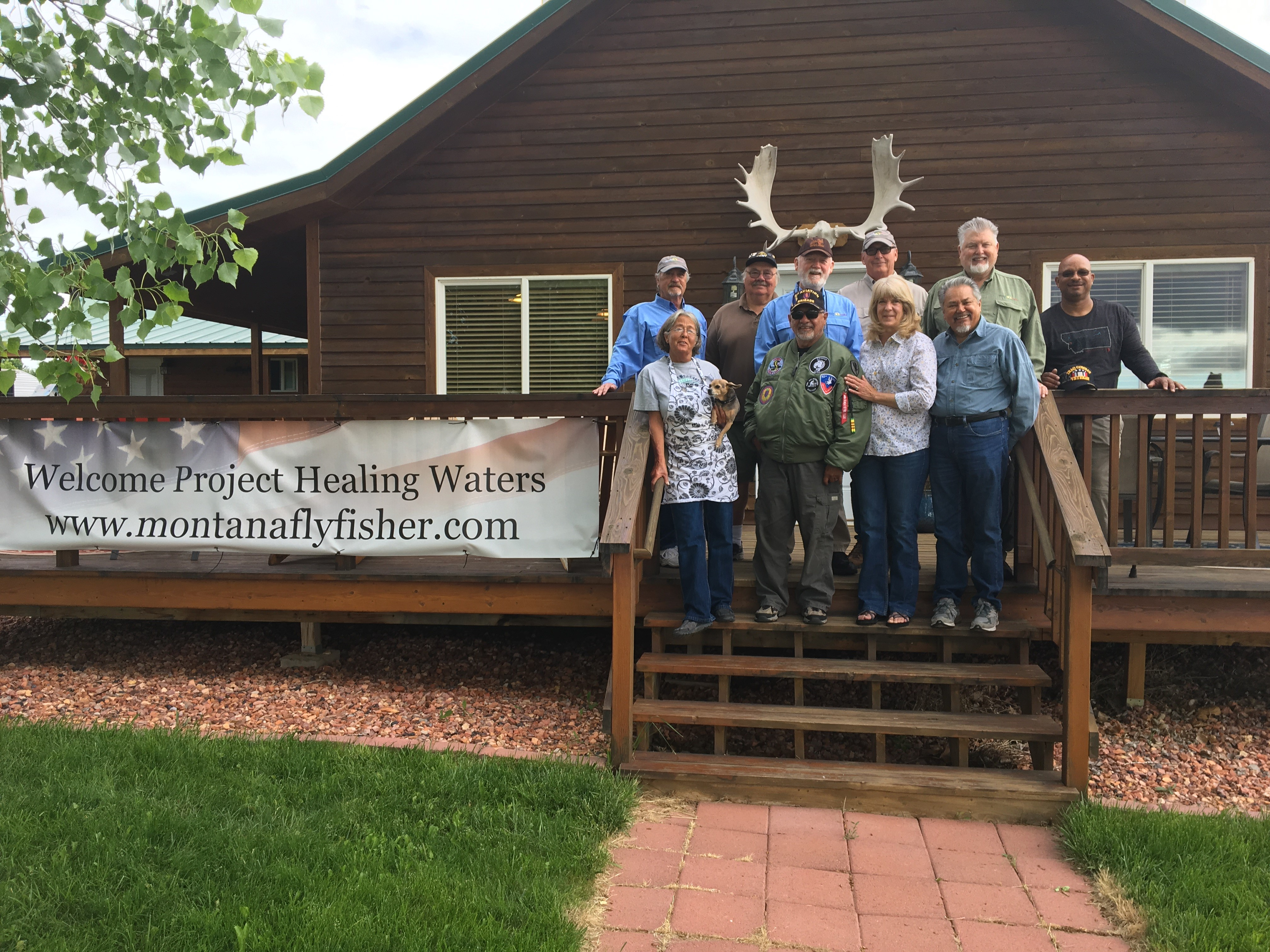 Long Beach Program Fishes Bighorn River for Tenth Year