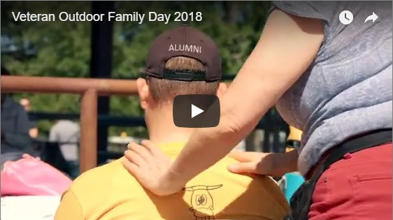 3rd Annual Veterans Outdoor Family Day Video – Central Texas