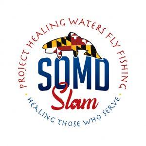 SOMD Slam Logo