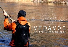 Announcing The 2017 VEDAVOO Reel Service Project