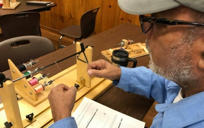 The 2017 Rod Building Program and Contest is Underway!