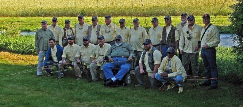 The 11th Annual Mossy Creek Invitational set for June 2, 2018 in Bridgewater, Virginia