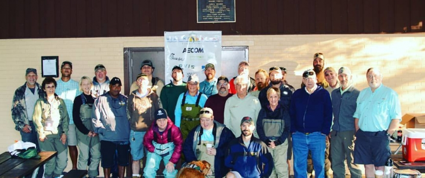 Angling and Fellowship: The 2nd Annual Smallmouth on the Roanoke (VIDEO)