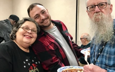 Holiday Party : Project Healing Waters Coatesville, PA
