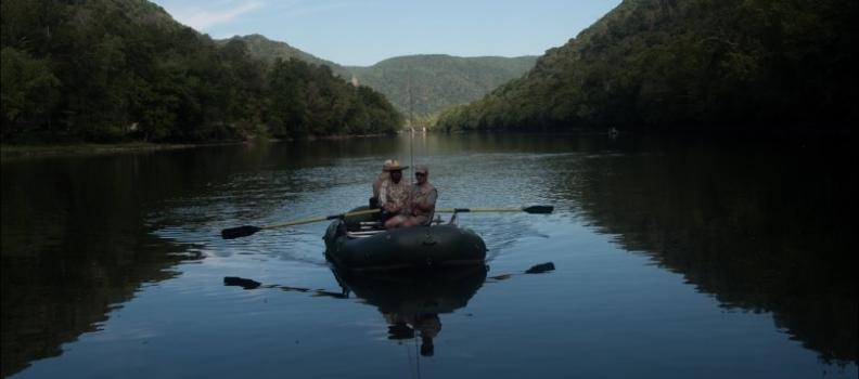 The Healing Waters of Morgantown WV (video)