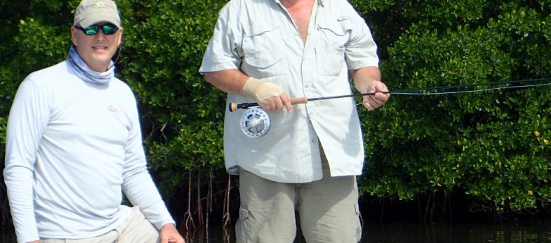 Project Healing Waters Fly Fishing at Bradenton Yacht Club