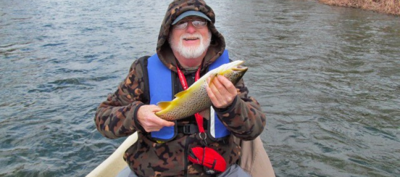 8th Annual West Branch Angler Outing – PHWFF – NYC