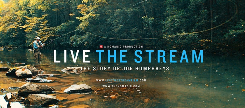 The Story of Joe Humphreys: American Icon and PHWFF Supporter