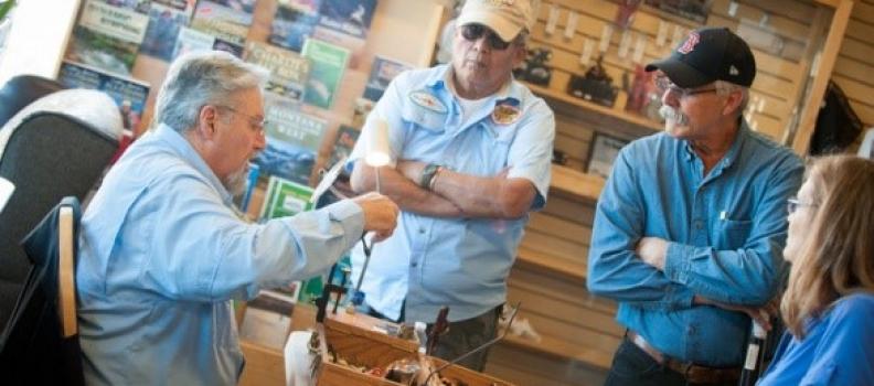 Meet Bill Frangos: The 2016 Southwest Region Volunteer-of-the-Year