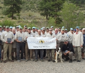 The 7th Annual Battle at Boxwood