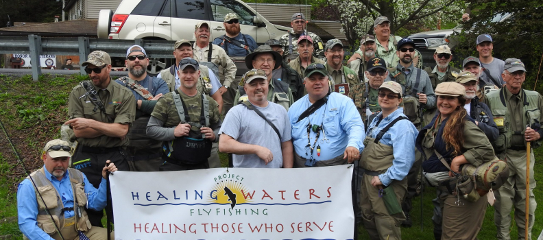 4th Annual Kettle Creek Event A Resounding Success