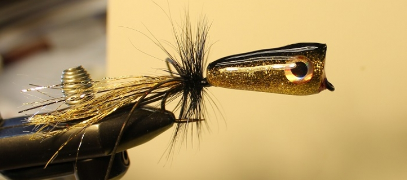 Fly Tying Contest Finalists to Attend International Fly Tying Symposium This Weekend!