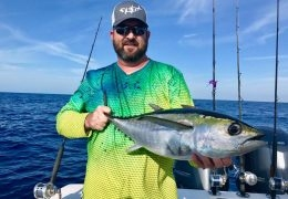 Watch GySgt (ret) Duke Davis, USMC on The Seahunter (full episode)
