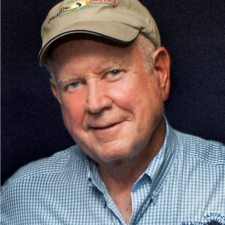 Ed Nicholson
