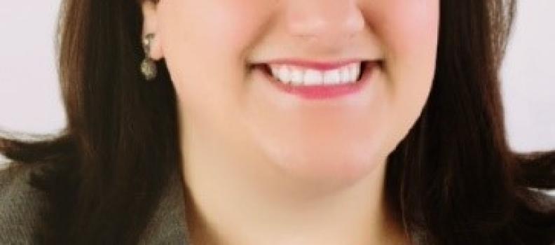 Elizabeth Trenary