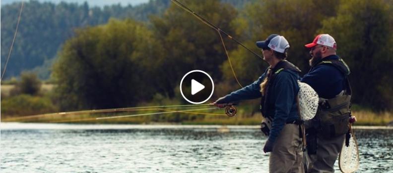 Sgt Lisa Ornelas Featured in a Beautiful Short Film (WATCH)
