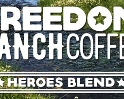 Buy Freedom Ranch Coffee and Support the Recovery of Disabled Veterans