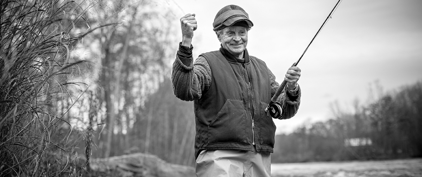Project Healing Waters Fly Fishing Awarded $215,000 VA Grant to Support Disabled Veterans