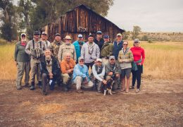Sweetwater Guide School Empowers Volunteers to Heal Those Who Serve