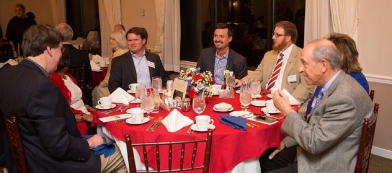 The Inaugural 'Flies for Freedom' raises $10,000 for the Coatesville VAMC Program