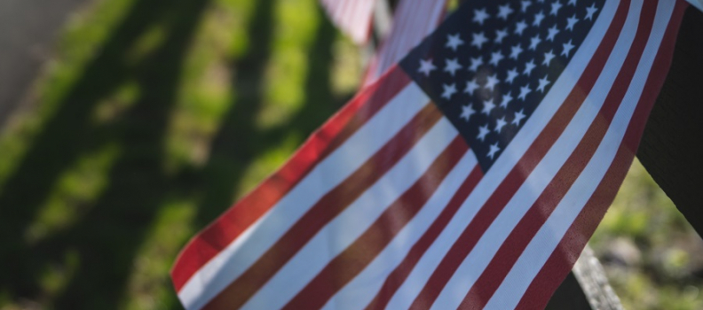 Memorial Day 2020: A Day of Honor and Remembrance