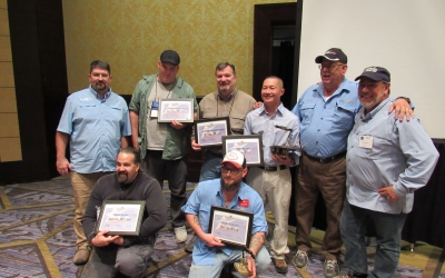 The 5th Annual Fly Tying Competition Winners Announced!