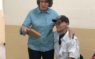 Vietnam Veteran Andy Anderson and the Origins of the PHWFF Rod Building Program