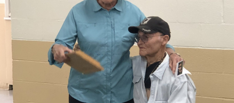 Vietnam Veteran Andy Anderson and the Origins of the PHWFF Rod Building Program
