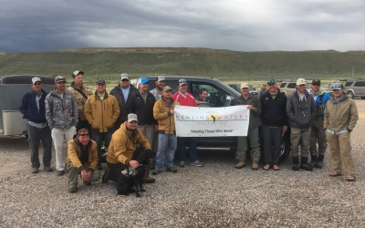 PHWFF Rocky Mountain NE Regional Joint Program Event
