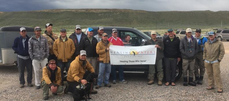 PHWFF Rocky Mountain NE Regional Joint Program Event