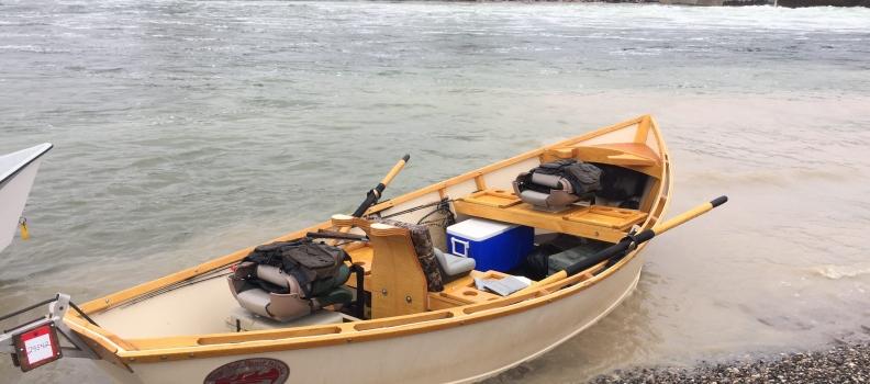 Forrester's Bighorn River Resort trip