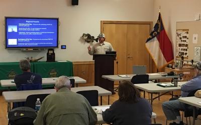 PHWFF North Carolina holds Regional Training Conference