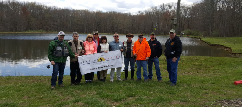 The Jersey Shore Program for Project Healing Waters Fly Fishing, Inc. is now on Facebook!