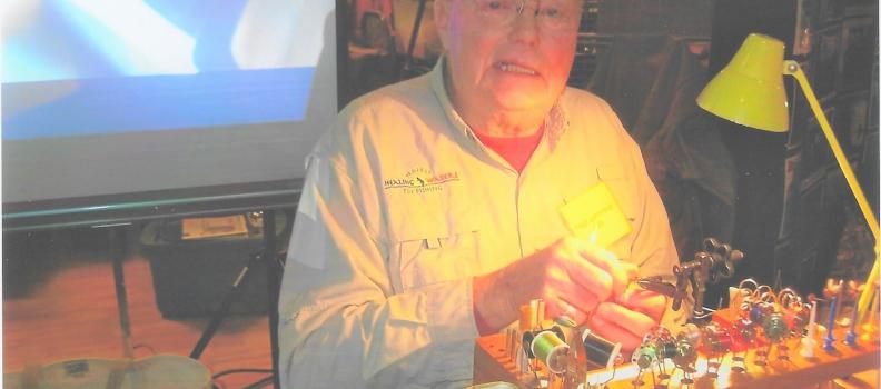 Remembering Jim Carncross (1934 – 2017)