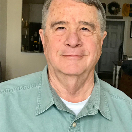 Jim Rainey